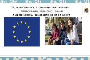 Celebração do Dia da Europa